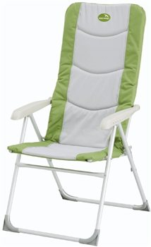Easy Camp Regor High Back Chair Campingworldcouk