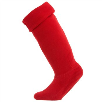 Otterdene Fleece Wellington Socks  - Click to view a larger image