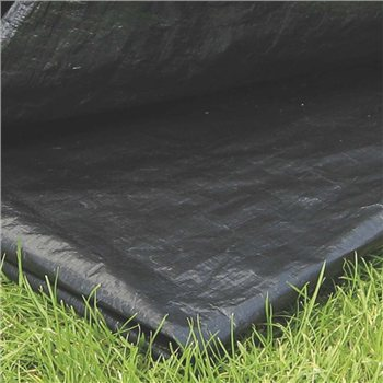 Easy Camp Wichita 400 Footprint Groundsheet 2013