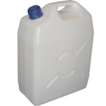 Steiner 9.5 Litre Jerrycan without Tap