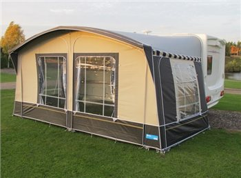 Kampa Arc Caravan Awning Aluminium Frame Campingworld Co Uk