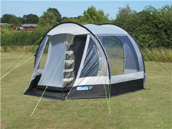 Kampa Travel Pod Mini (Poled) Drive Awning 2019  - Click to view a larger image