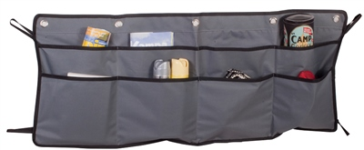 Kampa Wide Tent & Awning Tidy  - Click to view a larger image