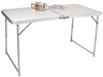 Attractive Kampa Bi Fold Table   Click To View A Larger Image