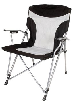 Kampa Honcho Folding Armchair  - Click to view a larger image