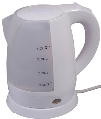 Kampa - Bubble Mini Electric Kettle