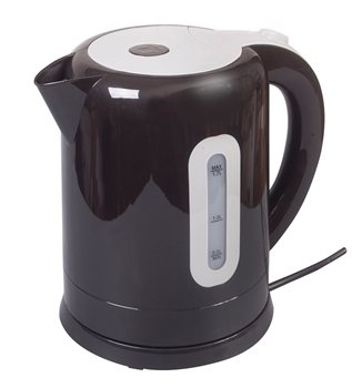 Kampa Flo Electric Kettle  - Click to view a larger image