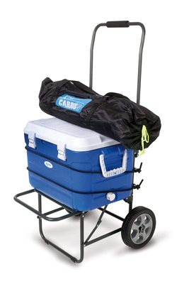 Kampa Wally Trolley  - Click to view a larger image