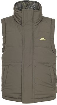 Trespass Giles Kids Gilet - Click to view a larger image