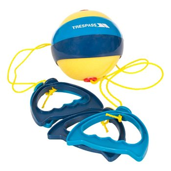 Trespass Squishy Splash Ball Game  - Click to view a larger image