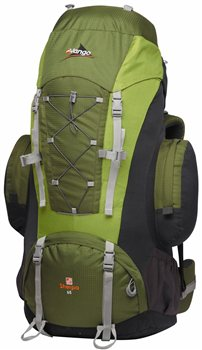 28ff620ce4 Vango Sherpa 65 Rucksack - Click to view a larger image