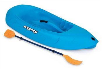 Osprey Kiddy Kayak  - Click to view a larger image