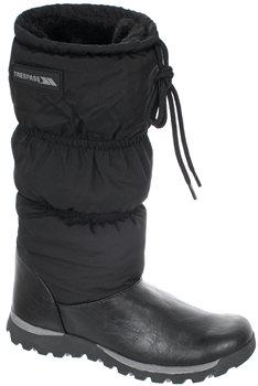 trespass snow boots womens