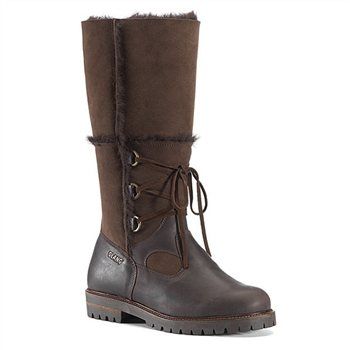 Olang - Dover Leather Snow Boots