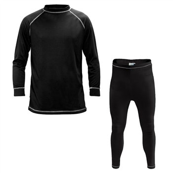 Manbi Supatherm Adults Base Layer Set  - Click to view a larger image