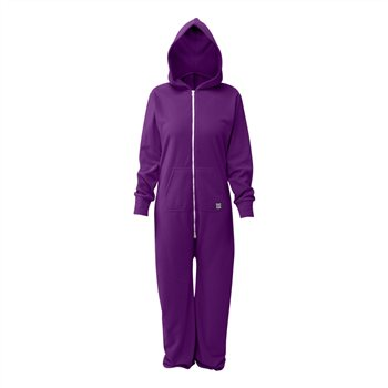 Manbi Adult Chalet Suit Micro Fleece Onesie
