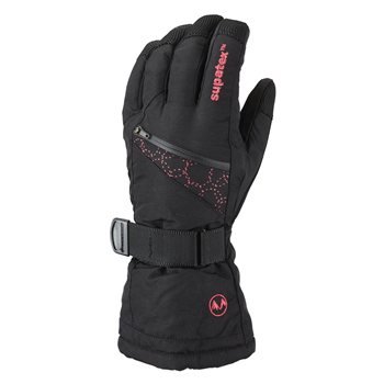 Manbi Motion Womens Technical Ski Glove