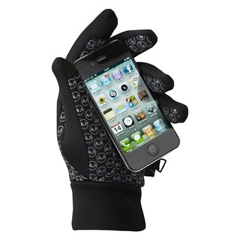 Manbi iFlex Touch Screen Glove  - Click to view a larger image