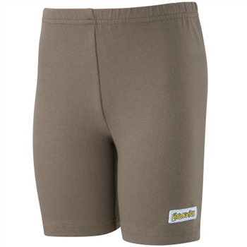 David Luke Brownie Cycle Shorts  - Click to view a larger image