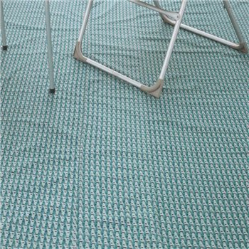 Easy Camp Silverstone Awning Carpet 2014