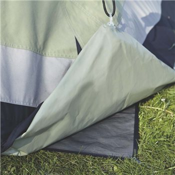 Outwell Wolf Lake 5 Footprint Groundsheet 2015  - Click to view a larger image