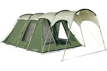 Outwell Minnesota 4 Front Canopy (2008) - Click to view a larger image  sc 1 st  C&ing World & Outwell Minnesota 4 Front Canopy (2008) | CampingWorld.co.uk