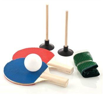 New York Gift Co. Desktop Table Tennis