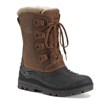 Olang Explorer Mens Snow Boot
