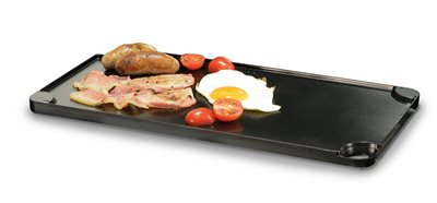 Kampa Steakhouse Non Stick Griddle  - Click to view a larger image
