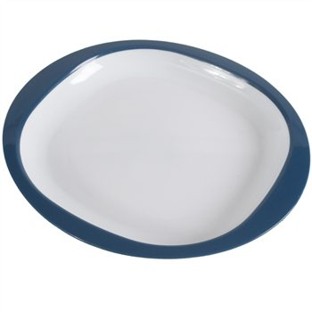Kampa Dometic Dinner Plate  - Click to view a larger image