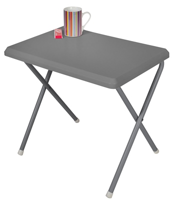 Kampa Mini Plastic Table  - Click to view a larger image