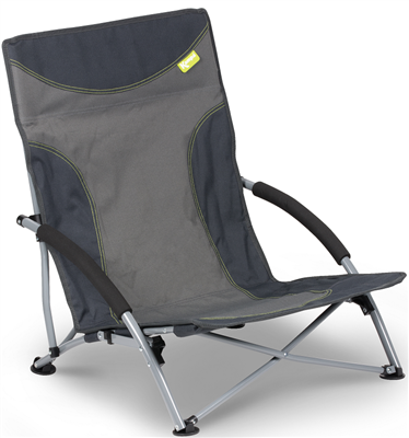 Kampa Sandy High Back Low Chair