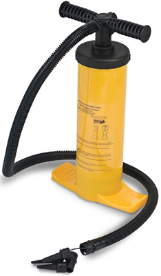 Kampa Double Action Hand Pump  - Click to view a larger image