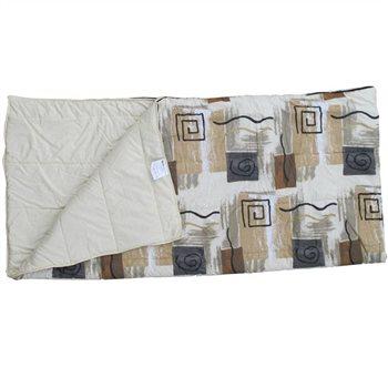 Kampa Carnelian 350 Single Layer Sleeping Bag