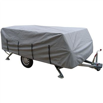 Kampa Folding Camper Covers  - Click to view a larger image