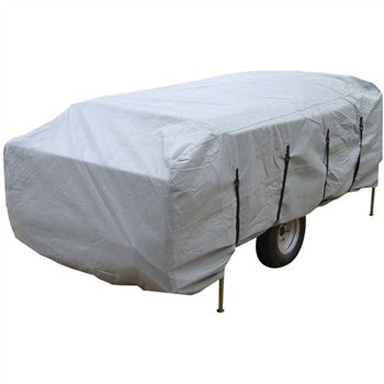 Kampa Trailer Tent Cover  - Click to view a larger image