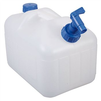 Kampa Splash 10 Litre Water Carrier  - Click to view a larger image