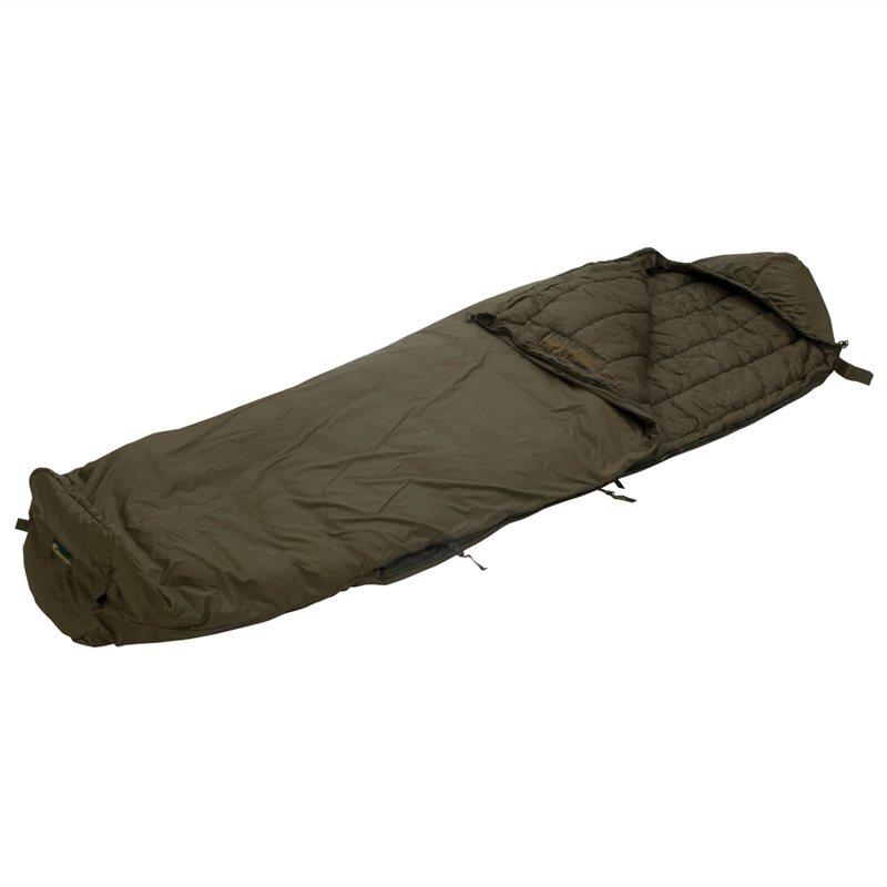 Carinthia Tropen Lightweight Military Sleeping Bag NATO