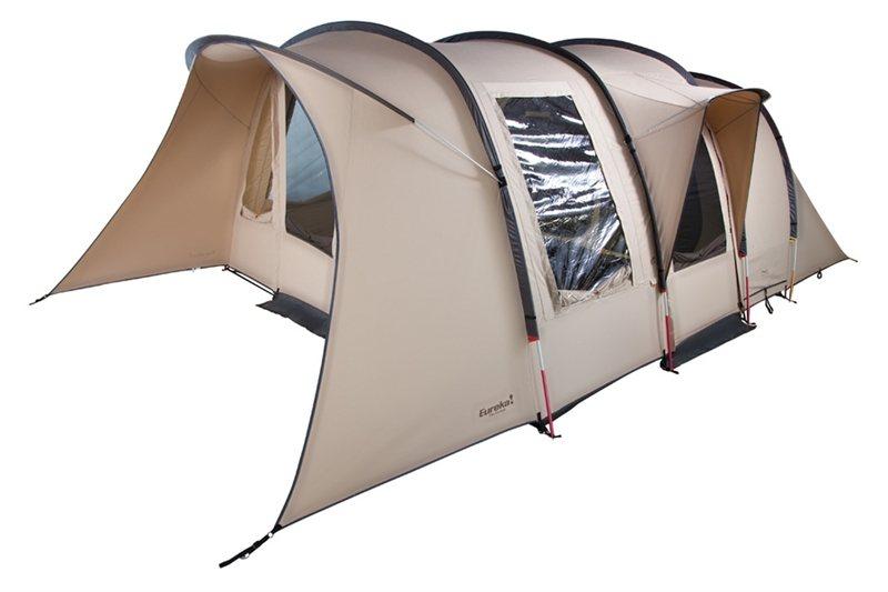 Eureka Grand BTC 5 Man Tent - Click to view a larger image  sc 1 st  C&ing World & Eureka Grand BTC 5 Man Tent | CampingWorld.co.uk
