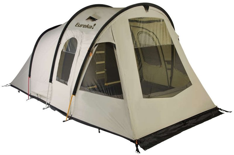 Eureka Tunnel Vision iCompact RS Tent - Click to view a larger image  sc 1 st  C&ing World & Eureka Tunnel Vision iCompact RS Tent | CampingWorld.co.uk