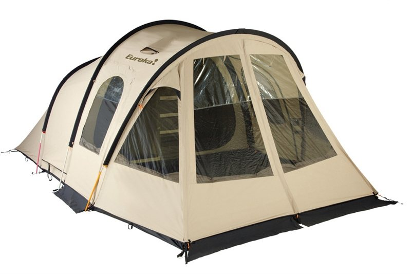 Eureka Vision Compact TC 6 Man Tent - Click to view a larger image  sc 1 st  C&ing World & Eureka Vision Compact TC 6 Man Tent | CampingWorld.co.uk
