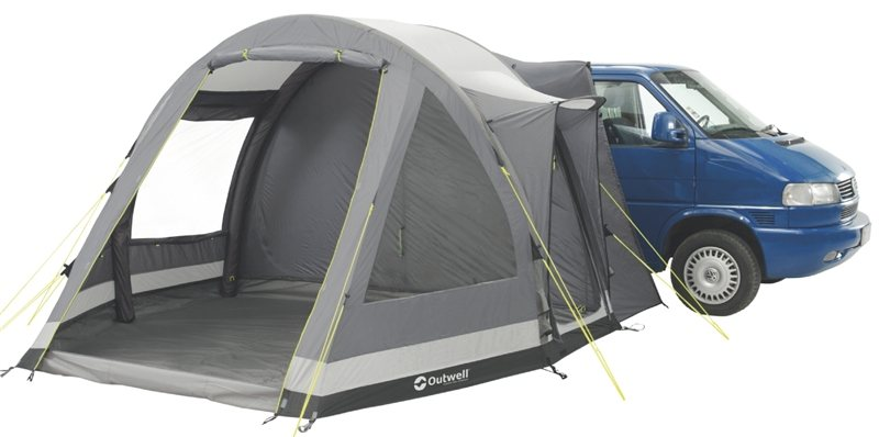 Outwell San Diego Freeway Air Awning 2015 Smart