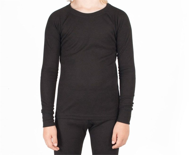 White Rock Kids Thermal Base Layer Top 1