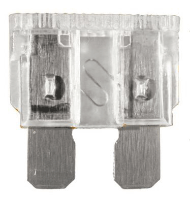 W4 Blade Fuses 25 AMP 1