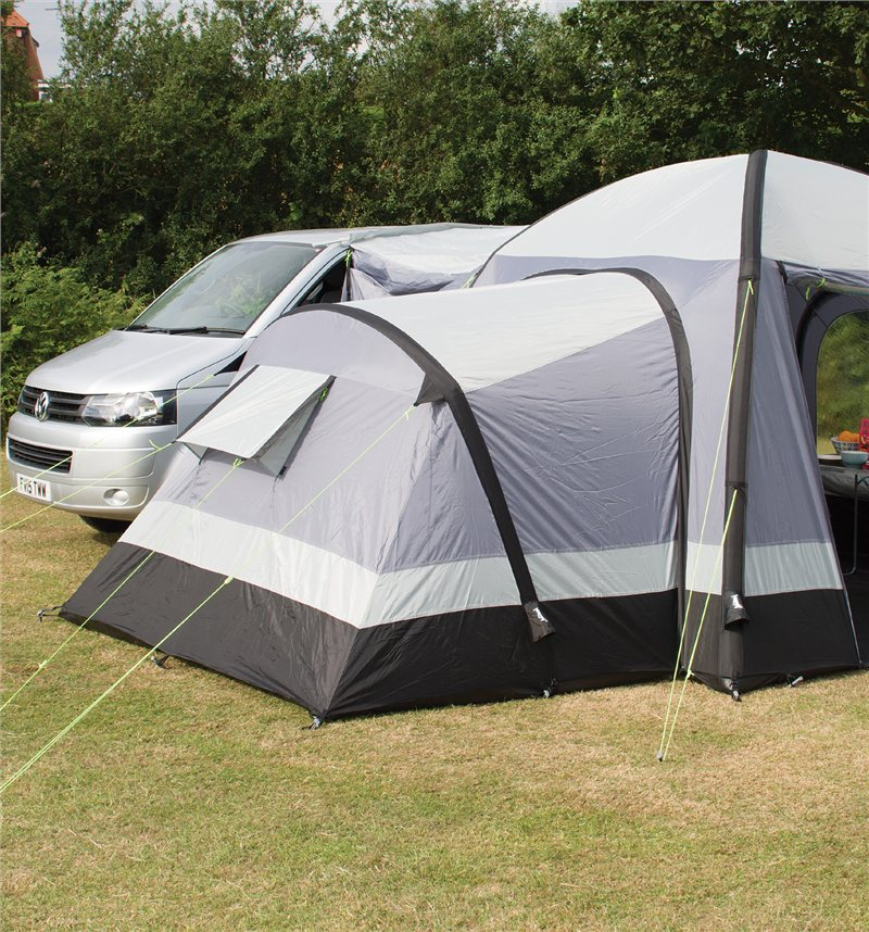 Kampa Travel Pod Cross Air Annexe 2017 Campingworld Co Uk