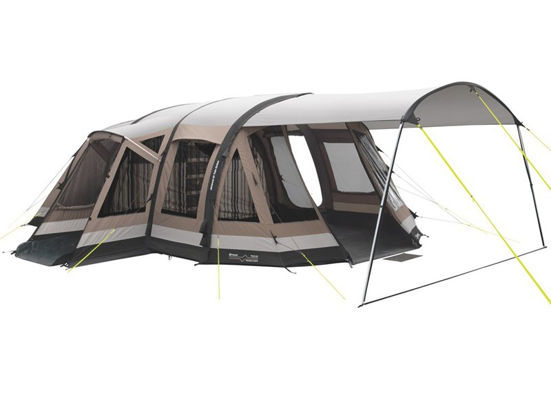 Outwell Montana 6satc Air Tent 2016