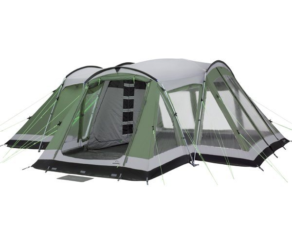 Outwell Dakota 4 Dome Tent (2009) - Click to view a larger image  sc 1 st  C&ing World & Outwell Dakota 4 Dome Tent (2009)   CampingWorld.co.uk