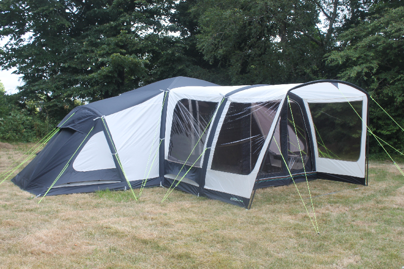Outdoor Revolution Airedale 12.0 Air Tent 2016 - Click to view a larger image & Outdoor Revolution Airedale 12.0 Air Tent 2016 | CampingWorld.co.uk