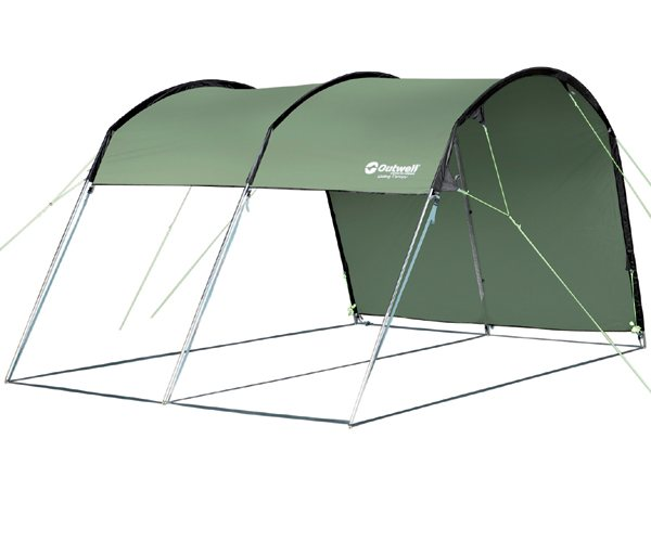 Outwell Sliding Canopy DeLuxe Collection - Click to view a larger image  sc 1 st  C&ing World & Outwell Sliding Canopy DeLuxe Collection | CampingWorld.co.uk