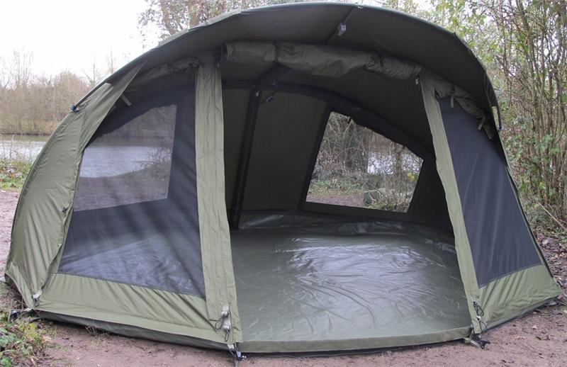 Kampa Carp Air 2 Fishing Bivvy   CampingWorld.co.uk